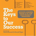 "Just published, ""The Keys to Our Success""!"