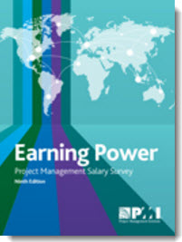Earning Power - PM Salary Survey