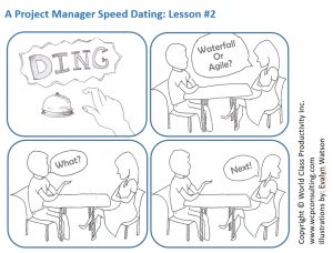 Speed dating #2